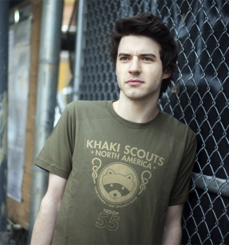 khaki scouts t shirt Moonrise Kingdom Khaki Scouts T Shirt