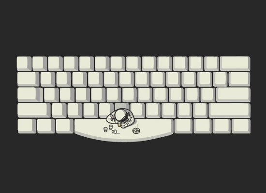 space bar t shirt Spacebar T Shirt