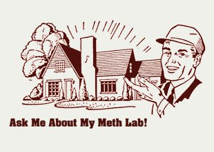 ask me about my meth lab t shirt Ask Me About My Meth Lab T Shirt