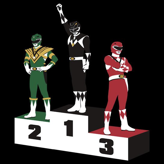 black power ranger t shirt1 Crocktees: Shirt Shop Interview