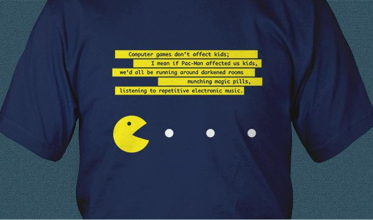 computer games dont affect kids t shirt Computer Games Dont Affect Kids T Shirt