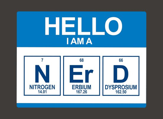 hello im a nerd t shirt Hello I Am a Nerd T Shirt