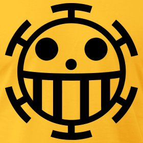 trafalgar law jolly roger t shirt Crocktees: Shirt Shop Interview