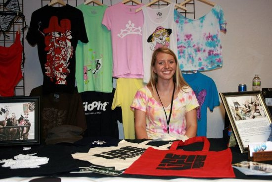 amy fiedler winky boo owner Winky Boo: Shirt Shop Interview