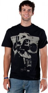 boom box darth vader t shirt 155x300 Boom Box Darth Vader T Shirt