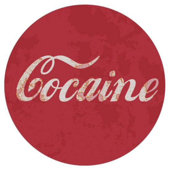 cocaine t shirt Cocaine T Shirt