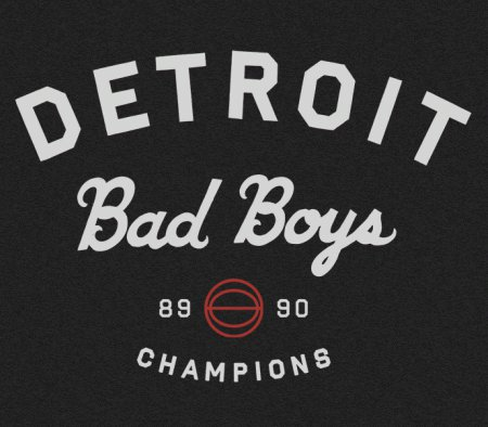 detroit bad boys t shirt Detroit Bad Boys T Shirt