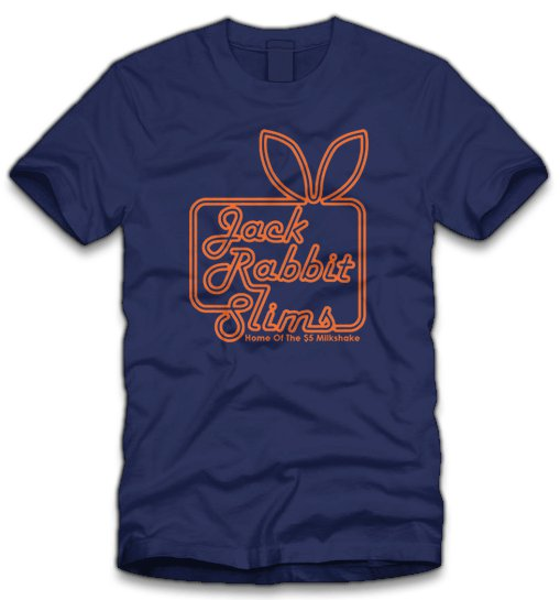 jack rabbit slims t shirt Jack Rabbit Slims T Shirt