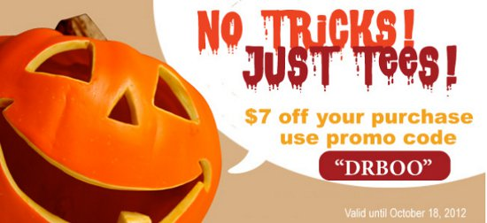 7 off halloween 2012 Dirty Ragz $7 Off Halloween Sale