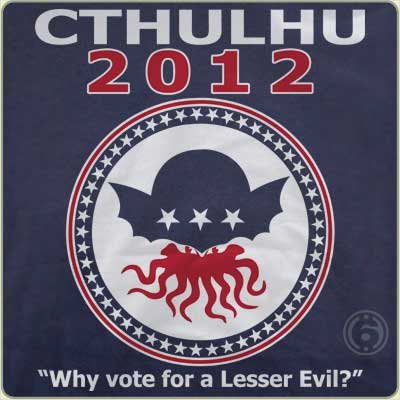 cthulhu 2012 t shirt Cthulhu 2012 T Shirt
