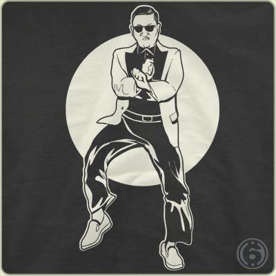 gangnam style t shirt Gangnam Style T Shirt