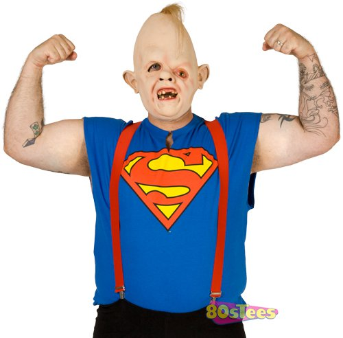 goonies sloth costume Goonies Sloth Costume