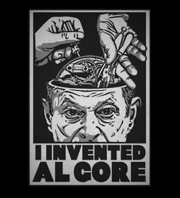 i invented al gore t shirt I Invented Al Gore T Shirt