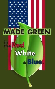 made green in the red white and blue t shirt Ashirtload: Shirt Shop Interview