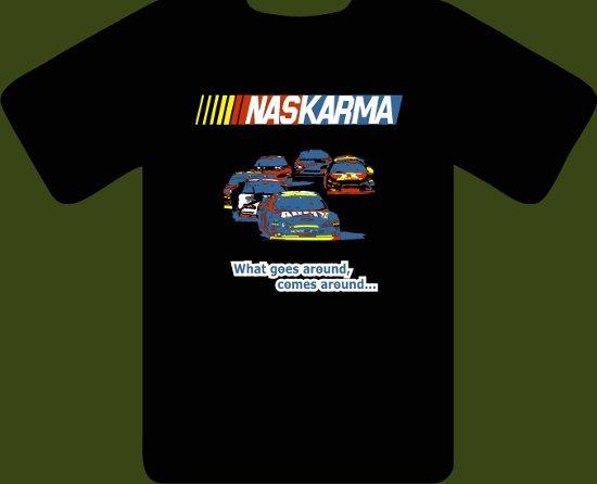 naskarma t shirt Naskarma T Shirt