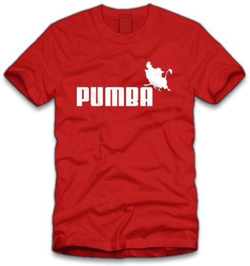 pumba t shirt Pumba T Shirt