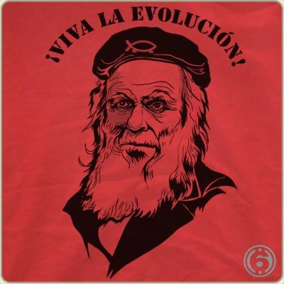 viva la evolution t shirt Viva La Evolucion T Shirt