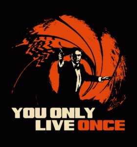 you only live once t shirt 280x300 You Only Live Once T Shirt
