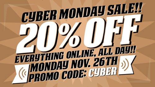 5andADime cyber monday sale 5&A Dime Cyber Monday 2012