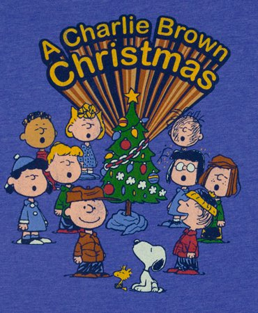 a charlie brown christmas t shirt A Charlie Brown Christmas T Shirt