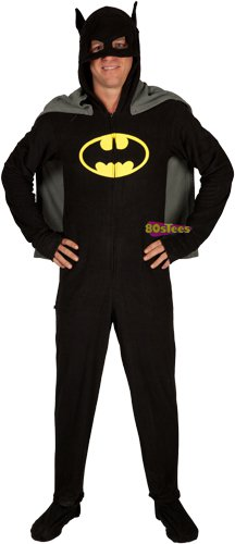 batman masked pajamas Batman Masked Pajamas