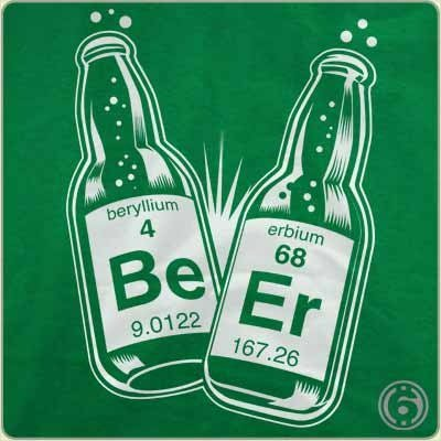 beer science t shirt Beer Science T Shirt