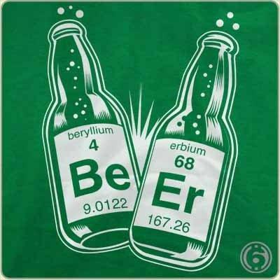 beer science t shirt Beer Science T Shirt