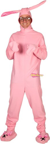 bunny suit A Christmas Story Bunny Suit