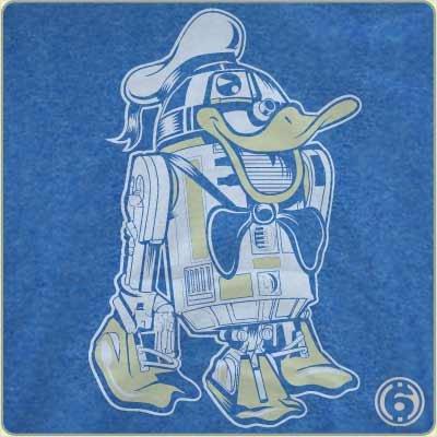 duck too deetoo t shirt Duck Too Deetoo T Shirt