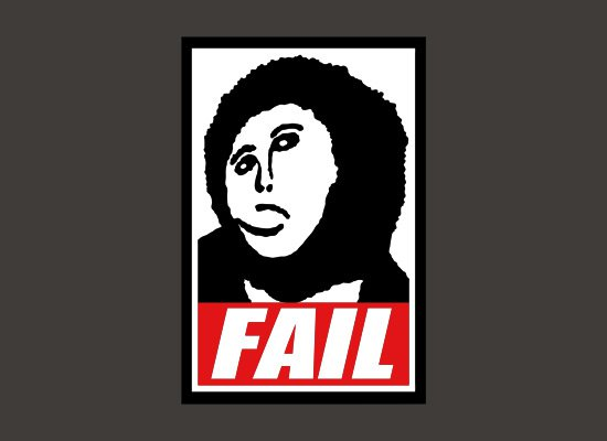 jesus fresco fail t shirt Jesus Fresco Fail T Shirt