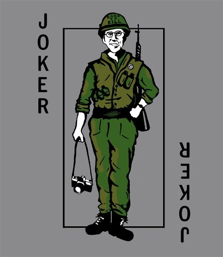 joker t shirt Private Joker T Shirt
