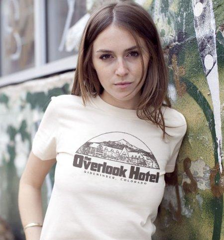 overlook hotel sidewinder colorado t shirt Overlook Hotel T shirt