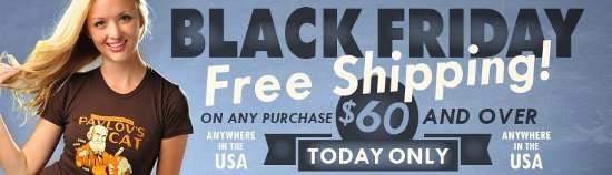 st black friday 2012 Snorg Tees Black Friday 2012