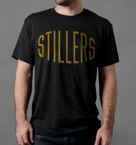 stillers t shirt Stillers T Shirt
