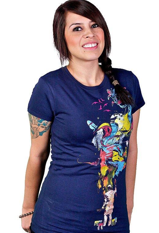 the painter t shirt The Painter T Shirt