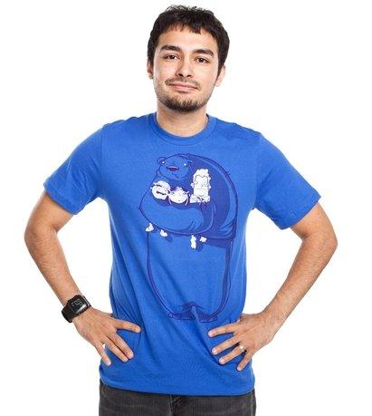 bear hug t shirt Bear Hug T Shirt