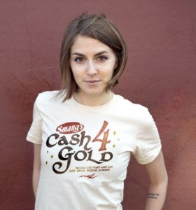 cash 4 gold t shirt 280x300 Smaugs Cash 4 Gold T Shirt