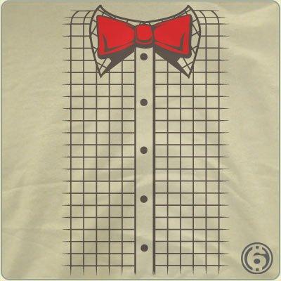 dr who bow tie t shirt Dr Who Bow Tie T Shirt