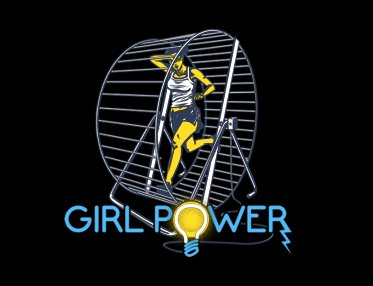 girl-power-t-shirt