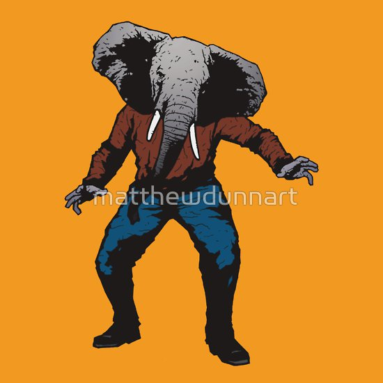 j-merrick-elephant-man-t-shirt