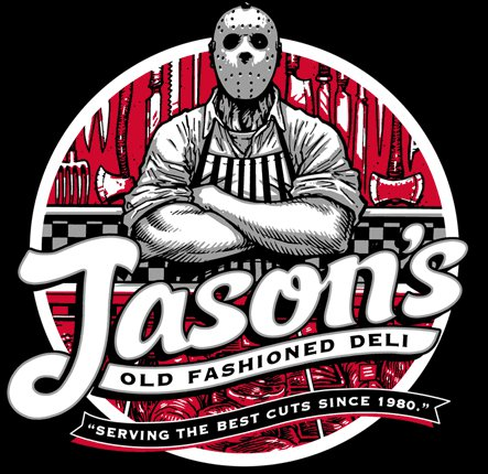 jasons old fashioned deli t shirt Jasons Old Fashioned Deli T Shirt