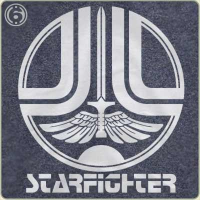 starfighter t shirt The Last Starfighter T Shirt