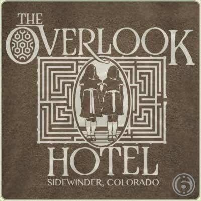the overlook hotel t shirt Overlook Hotel T Shirt
