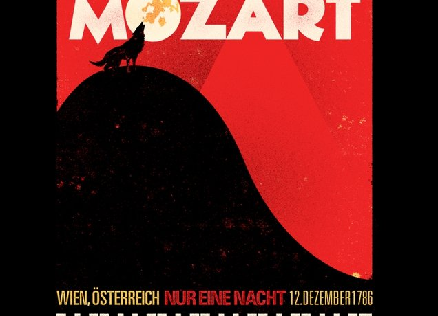 wolfgang mozart t shirt Wolfgang Mozart T Shirt