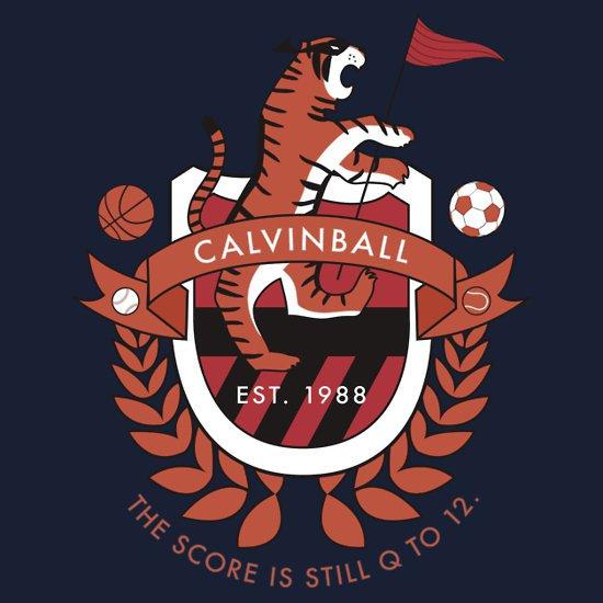 calvinball t shirt Calvinball T Shirt
