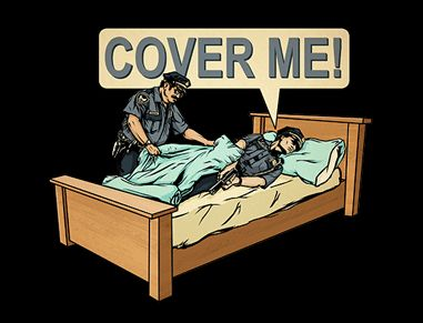 cover me t shirt Cover Me T Shirt