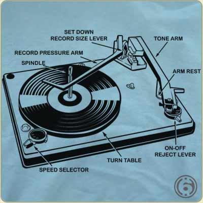 dj 101 t shirt DJ 101 T Shirt