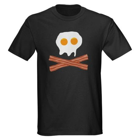 eggs and bacon t shirt Eggs and Bacon T Shirt