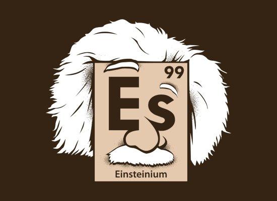 einsteinium t shirt Einsteinium T Shirt