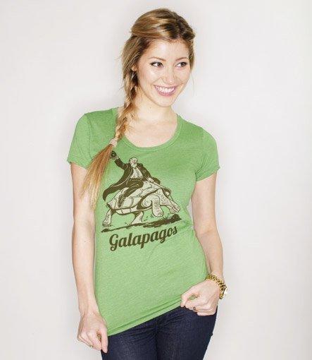 galapagos t shirt Galapagos T Shirt